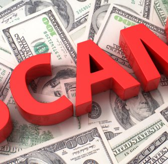 Tax Scam To Watch Out For